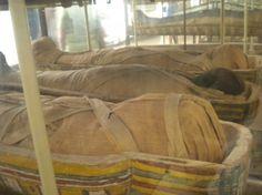 Museo Egizio di Torino - Mummie