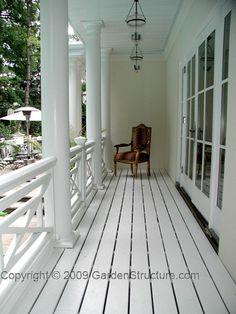 Porch and Verandah Builders