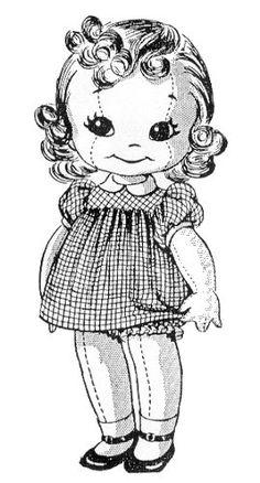http://gailsdollpatterns.com, lovely collection of vintage doll patterns