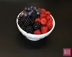 7 Foods to Eat for Amazing Skin