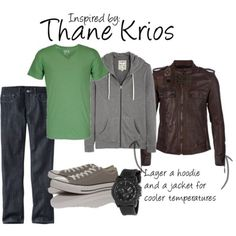 Console to Closet: Thane Krios. (Yes, please)