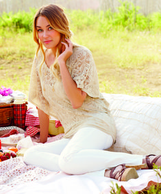 Lauren Conrad's June Collection for Kohl's