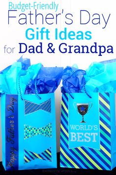 Budget-Friendly Fathers Day Gift Ideas from Walmart for Dad and Grandpa