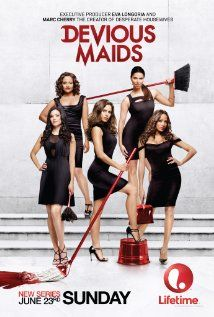 Devious Maids (TV Series 2013– )