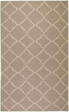 Surya Frontier FT40 Gray/Taupe Rug