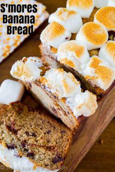 Overripe Banana Recipes on Pinterest | Banana Bread ...