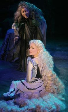 Into the Woods -