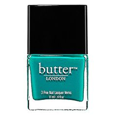butter LONDON - 3 Free Nail Lacquer