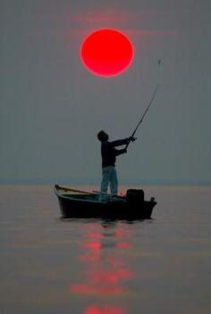 Sensational summer sunsets across New England
