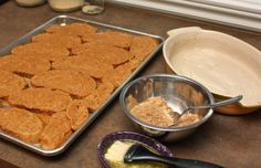Baked Pull-Apart Pumpkin French Toast (Overnight Recipe)