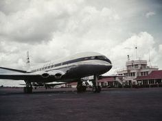 1950s transport