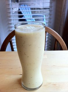 Orange Aloe Creamsicle Smoothie | Young and Raw