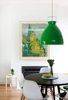 Birch + Bird Vintage Home Interiors » Blog Archive » Green + Simple: The Nature of Things