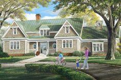 House Plan 137-280