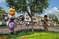 The Best Time to Visit Walt Disney World - Undercover Tourist - Blog
