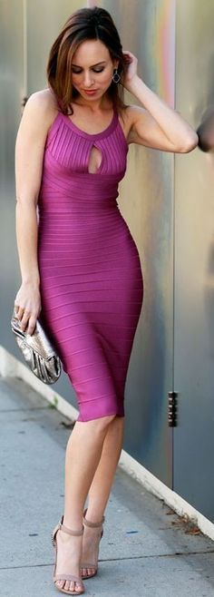 Herve Leger by Max Azria - fabulous