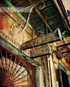 Preservation Hall (New Orleans, LA)