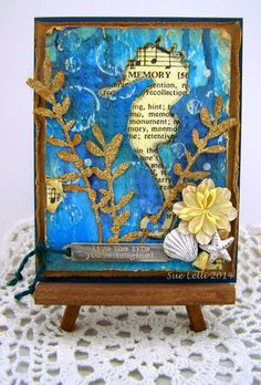 Eclectic Paperie: Happy Anniversary ~ Early!
