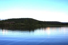 Pristine Whitefish Lake, 10+ acre estate with a 7,500+ sq. ft. handcrafted log home. Can you say awesome?