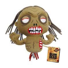 Walking Dead Plush Toys Coming Soon