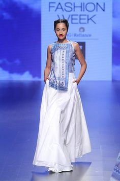 "Lakme Fashion Week Summer Resort 2016 | Anita Dongre <a class=""pintag searchlink"" data-query=""%23LFWSR2016"" data-type=""hashtag"" href=""/search/?q=%23LFWSR2016&rs=hashtag"" rel=""nofollow"" title=""#LFWSR2016 search Pinterest"">#LFWSR2016</a> <a class=""pintag searchlink"" data-query=""%23PM"" data-type=""hashtag"" href=""/search/?q=%23PM&rs=hashtag"" rel=""nofollow"" title=""#PM search Pinterest"">#PM</a>"