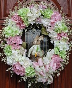 Easter/ Spring Wreath