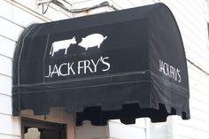 Jack Fry's #Louisville