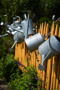 Watering cans ☻