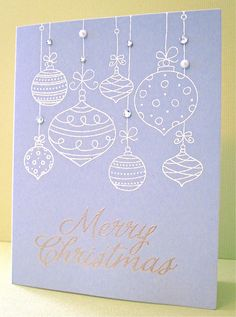 Merry Christmas by Hxnnie (Hannah), via Flickr