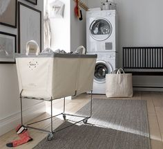 Clean Slate Laundry Products: Rinse, Refresh and Repeat I Crate and Barrel