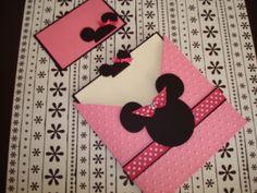 Tarjetas De Invitacion Mickey Mouse Invitaciones Epvendedo BsF 15
