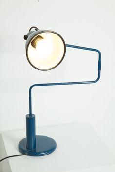 BENDY DESK LAMP
