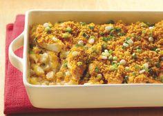 Buffalo Chicken and Potatoes Recipe by Betty Crocker Recipes, via Flickr