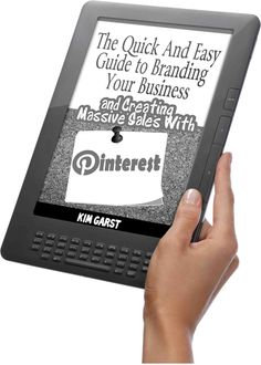#howto Use Pinterest To Grow Your Business Interview