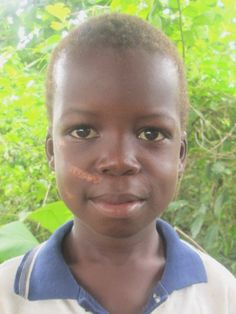 Meet four-year-old Yikomme, who lives in Ghana. He loves to draw and play football! Yikomme's parents are self-employed, but sadly, their income is barely enough to provide for their family.   Yikomme is one of many children worthy of a life filled with hope. Visit ow.ly/nkjCD to learn more about how you can #SponsorAChild today.