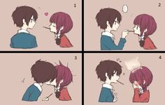 Crush, please do this to me...