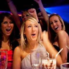 VARIOUS TEENAGERS PARTY THEMES