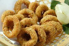 Easy Calamari Recipes - http://squidrecipes.healthandfitnessjournals.com