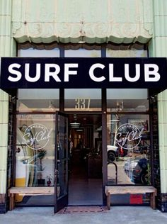 playing in the bay. visit oakland surf club.