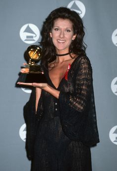 Celine Dion | GRAMMY.com