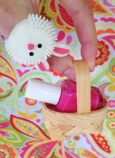 Nail it this Easter