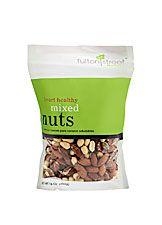 746018 - FULTON STREET MARKET™ Heart Healthy Mixed Nuts
