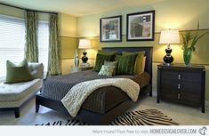 Beautiful Bedrooms: A Master Style Guide   Five Star Painting