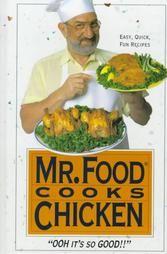 Mr. Food & Chicken.