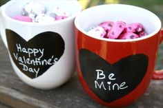 6 Best DIY Valentine's Day Gifts (project by The Weekend Homemaker)