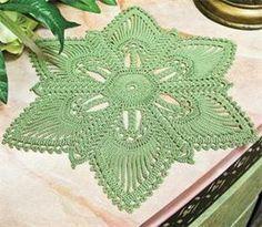 Patriotic crochet on Pinterest Potholders, Crochet ...