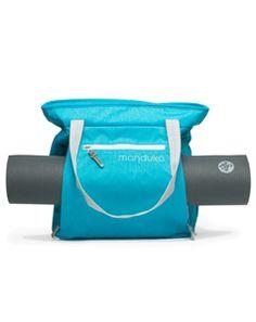 GO Ready Yoga Mat Bag by Manduka