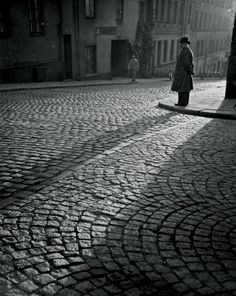 Dirk de Herder - Obscuur, Stockholm, 1951