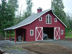Shed Roof House Plans | SMALL HORSE BARN FLOOR PLANS | Find house plans