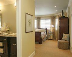 decor, jennif brouwer, aurora bedroom, bedroom design, master suite, paint colors, bedrooms, master bedroom, brouwer design